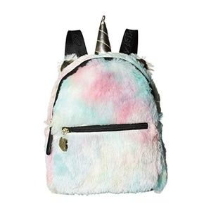 Betsey Johnson | Rainbow Unicorn Backpack